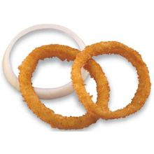 McCain Moores Homestyle Breaded Onion Ring 2.5 Pound