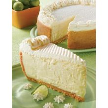 Alden Merrell Desserts Key Lime Cheesecake 96 Ounce