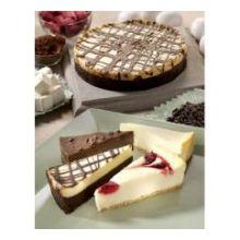 Alden Merrell Desserts Cheesecake - Variety Pack 30 Ounce