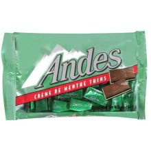 Andes Mint Candy