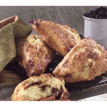 Sweet Street Cinnamon Bake Off Scone 4 Ounce