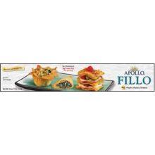 Apollo Fillo Dough Sheet