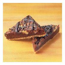 Sweet Street Shelf Stable Bash Gourmet Brownie - 18 Slice