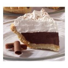 Hill and Valley Chocolate Cream Pie 25 Ounce