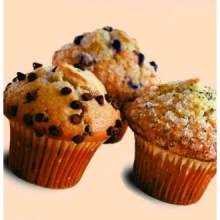 Multifoods Best Brands Retail Ready Blueberry Muffin 4 Ounce