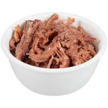Hillshire Farms Shredded Beef 10 Pound