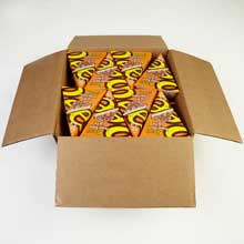 Schwans Edwards Brand Reeses Peanut Butter Pie 2.5 Ounce