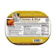 Golden Cuisine Chicken Meal