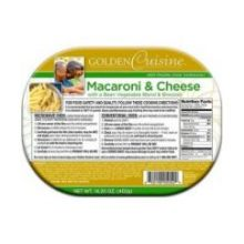 Golden Cuisine Macaroni Meal