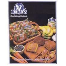 Ne-Mos Wild Blueberry Cake Bread 4 Ounce