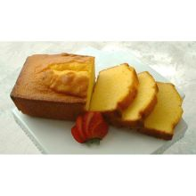 Hill and Valley Pound Cake