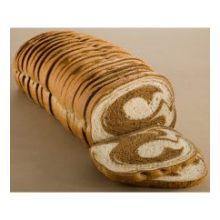 Sliced Rye Swirl Bread 34 Ounce