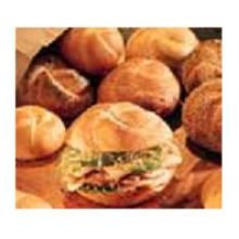 Country Home Bakers Hard Kaiser Roll 2.75 Ounce