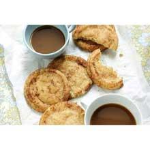 Sugar Snickerdoodle Cookies