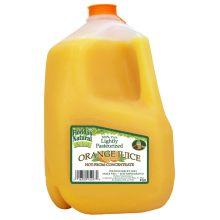 Growers Orange Juice