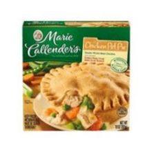 Marie Calendar Chicken Pot Pie