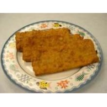 Trident Seafoods Raw Breaded Premium Crispy Portion Pollock 15.5 Pound