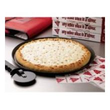 Schwans Big Daddys Original Fresh Baked Rolled Edge Cheese Pizza 51.75 Ounce