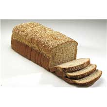 European Bakers Sliced High Crown Sandwich Bread
