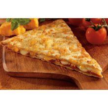 Conagra The Max Cheese Slice Quesadilla Pizza 5 Ounce Mfg 7738712531