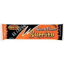 Ruiz El Monterey Bean and Cheese Burrito 10 Ounce