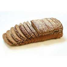 Rotellas Multi Grain Reuben Bread Loaves with Oat 11 inch