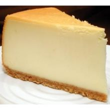 Lawlers Desserts Elite New York Cheesecake 70 Ounce
