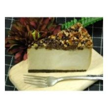 Lawlers Desserts Colossal Turtle Cheesecake 108 Ounce
