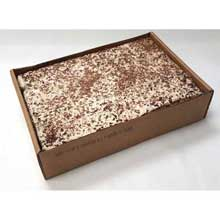 Lawlers Desserts Uncut Tiramisu 8 x12 inch