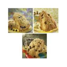 Sweet Street Artisan Scone - Variety Pack 3.5 Ounce