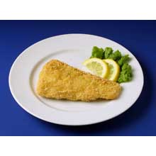 Brewers Choice Battered Cod Fillet Portion