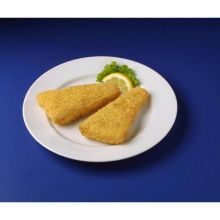 Dixie Crunch Breaded Alaskan Pollock Wedge
