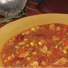 Blount Seafood Chicken Soup