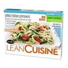 Nestle Stouffers Lean Cuisine Spa Cuisine Classics Entree Grilled Chicken Primavera 9.38 Ounce