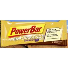 PowerBar Performance Chocolate Energy Bar - 2.29 oz. bar