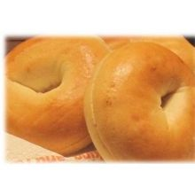 Burry Thaw and Sell Sliced Bagel