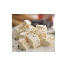 Krono Country Classic Crumble Feta Cheese 5 Pound