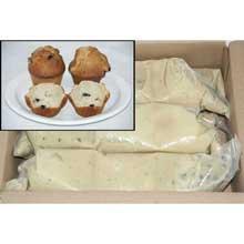 Pillsbury Tubeset Muffin Batter