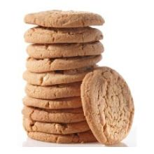 Hill and Valley Peanut Butter Cookies 15 Ounce
