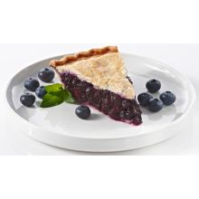 Hill and Valley Blueberry Baked Pie 25 Ounce