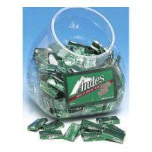 Andes Creme De Menthe Foil Wrapped Thins Mint