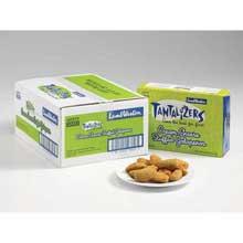 Lamb Weston Tantalizers Breaded Cream Cheese Stuffed Jalapeno 4 Pound