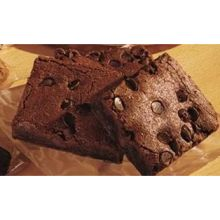 Love and Quiches Sweet Temptations 1/2 Sheet Brownie Bar