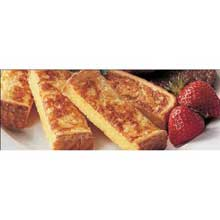 Michael Foods Papettis French Toast Stick 2.6 Ounce