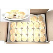 Pillsbury Baked Buttermilk Biscuit