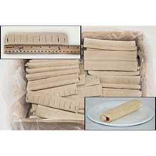 Pillsbury Puff Pastry Dough Strudel Stick