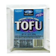 WestSoy Tofu for Meatless Meal