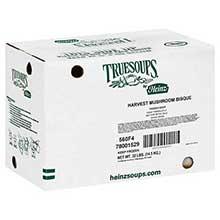 TrueSoups Harvest Mushroom Bisque