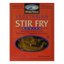 Westsoy Wheat Based Protein Seitan