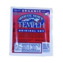 WestSoy Soy Based Tempeh